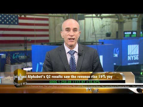 LIVE - Floor of the NYSE! July 26, 2019 Financial News - Business News - Stock News - Market News