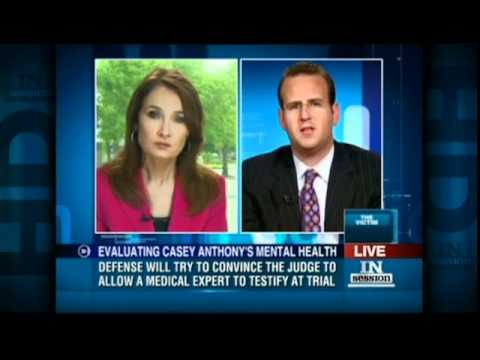 "Attorney David Seltzer on TruTV's ""In Session"" -Casey Anthony"