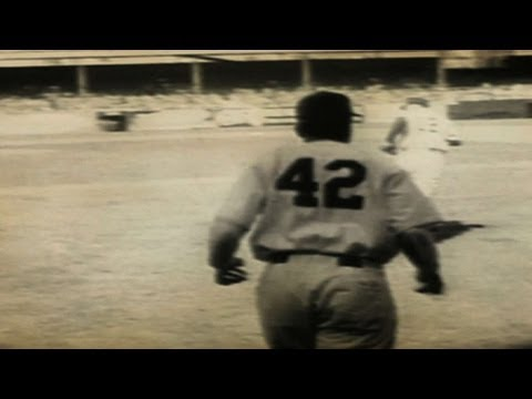 TEX@CWS: Robinson narrates a tribute to Civil Rights