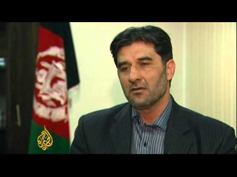 Afghan government responds to torture charges