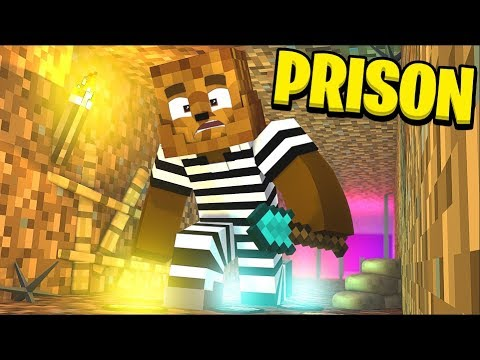 I CAN'T BELIEVE THEY ADDED THIS SECRET... - Minecraft Prisons COSMIC JAIL BREAK #5