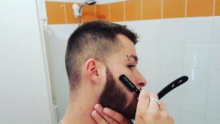 Tutoriel:  Comment raser les contours de sa barbe et quels produits utiliser?