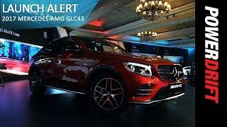 Mercedes AMG GLC 43 : Launch Alert : PowerDrift