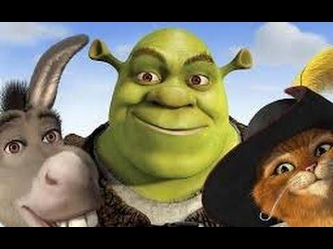 Juegos de Shrek para Pc online parte 2: ...