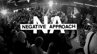 Negative Approach   Live in Moscow 2014/09/21   full set