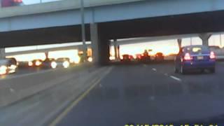 mini dvr u8 usb disk hd hidden spy camera motion detector video recorder test video car