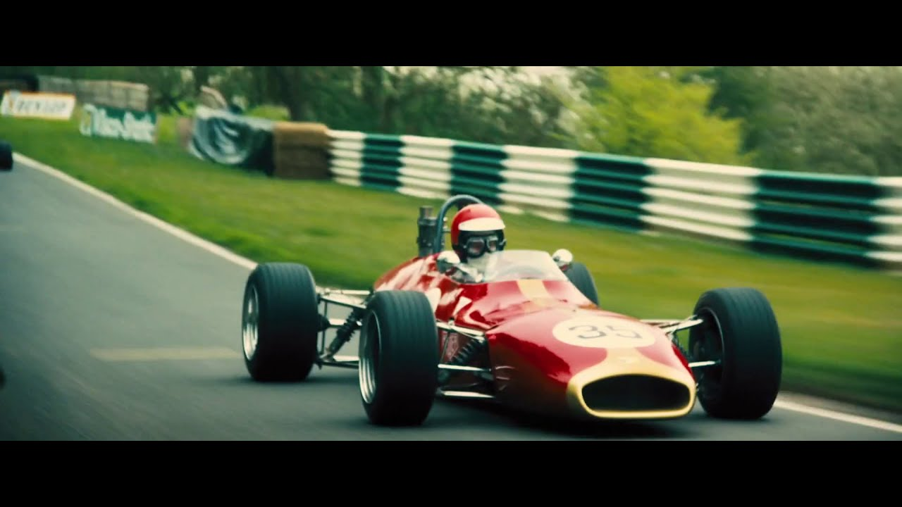 Download RUSH (2013)   1970 London F3 race - Hunt's and Lauda's first rivalry   Kinoman