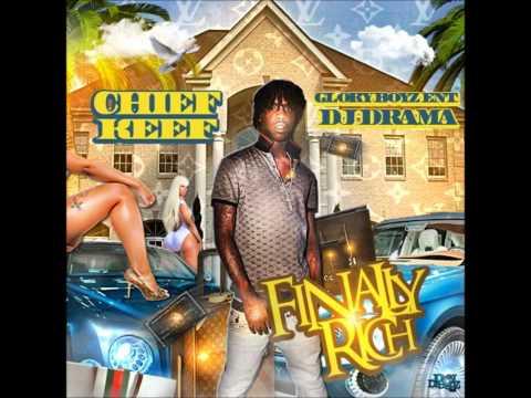 Chief Keef_All In (Prod By @LEEKELEEK) (TEASER)