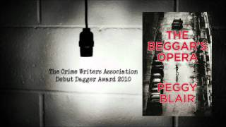 Book Trailer for The Beggar's Opera!