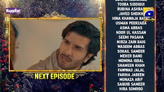 Khuda Aur Mohabbat - Season 3 - Ep 10 Teaser - Digitally Presented by Happilac Paints - 9th April 21