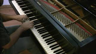 (2/2) BEETHOVEN: Sonata, Op. 49 No. 1 (2nd movt.)
