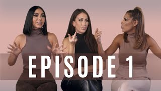Girlstrip vor dem Aus? | Episode 1 | Let's Get Real - Senna Gammour Reality Show