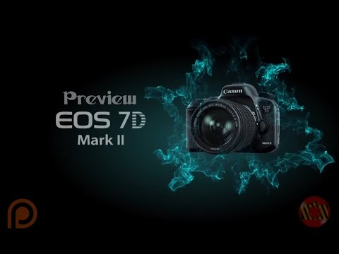Preview Canon EOS 7D MarK II ( Português )