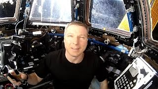 ISS TOUR #2