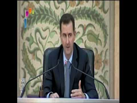 syria-bill-clinton-vs-hillary-bashar-assad-is-like-is-not-like-his-father