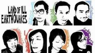 Land of ill Earthquakes - Acres of Fakers