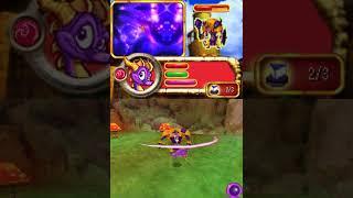 Nintendo DS Longplay [111] The Legend of Spyro: The Eternal Night
