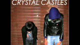 Crystal Castles - Magic Spells