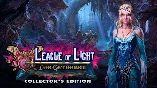 NEW HIDDEN OBJECT GAMES | League of Light: The Gatherer Collector