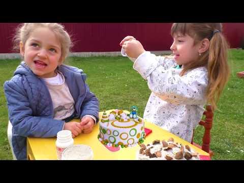 Домашние игры для детей 3-5 лет. Как играть с ребёнком