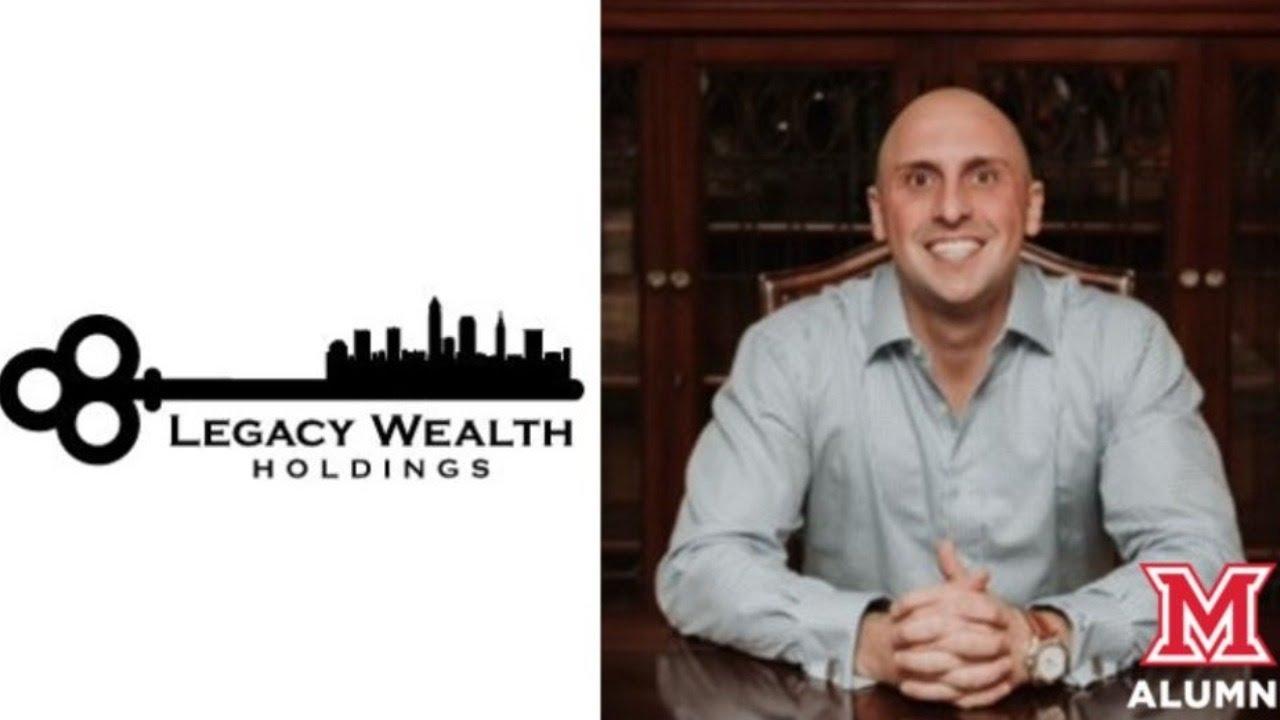 Image for Miami Presents: Cleveland Redbrick Leadership Series Tim Bratz '07 webinar