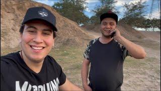 DE RUTA EN LAS MOTOTOYS-EL CHIQUETE