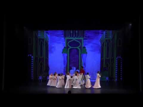 Las Vegas Ballet Company