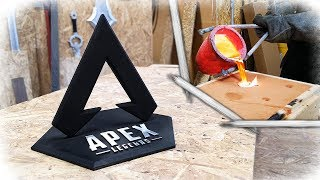 Casting Awesome APEX Legends Trophy