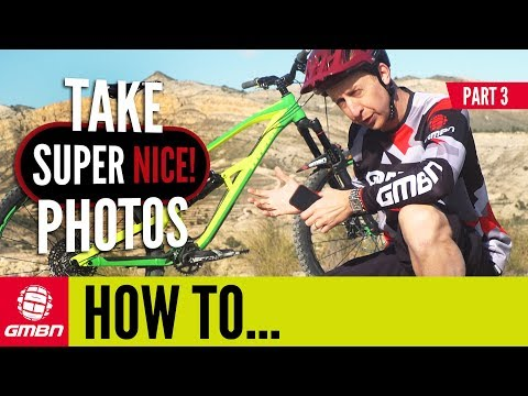 How To Take The Perfect Bike Vault Photo | GMBN