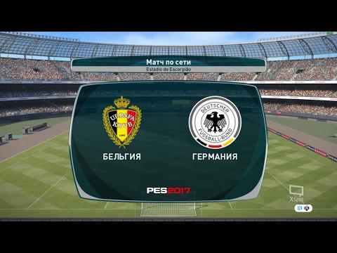 Union (3:0) Pesmakers (Premier League 11x11 4Stars PES17 PC)