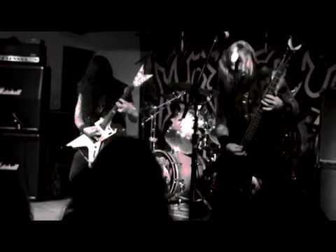 Krisiun - Ominous (live in Studio Mirage) Limeira, São Paulo - Brasil