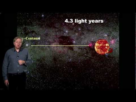The accelerating Universe: Nobel Laureate Brian Schmidt