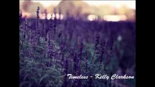 Timeless - Kelly Clarkson feat Justin Guarini