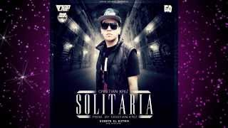 Solitaria - Cristian Kriz ★DOWNLOAD/DESCARGA★ [HD]