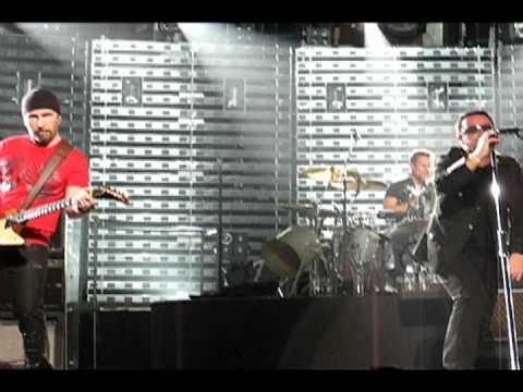 """Out Of Control"" (Live) - U2 Tokyo 3 - Saitama Super Arena, Japan - December 4, 2006"