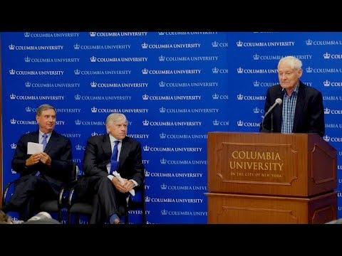 Nobel Prize in Chemistry 2017 - Joachim Frank
