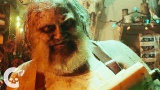Luchagore Christmas | Short Horror Film | Crypt TV