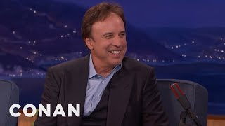 "Kevin Nealon: My Wife & I Have A ""Hall Pass Agreement""  - CONAN on TBS"