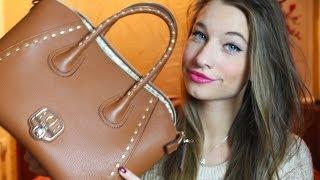 ♥Что в моей сумке?/ What's in my bag?♥