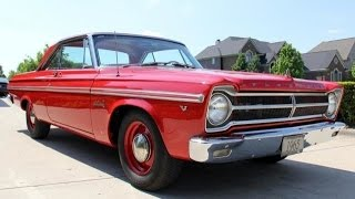 1965 Plymouth Belvedere 440 For Sale