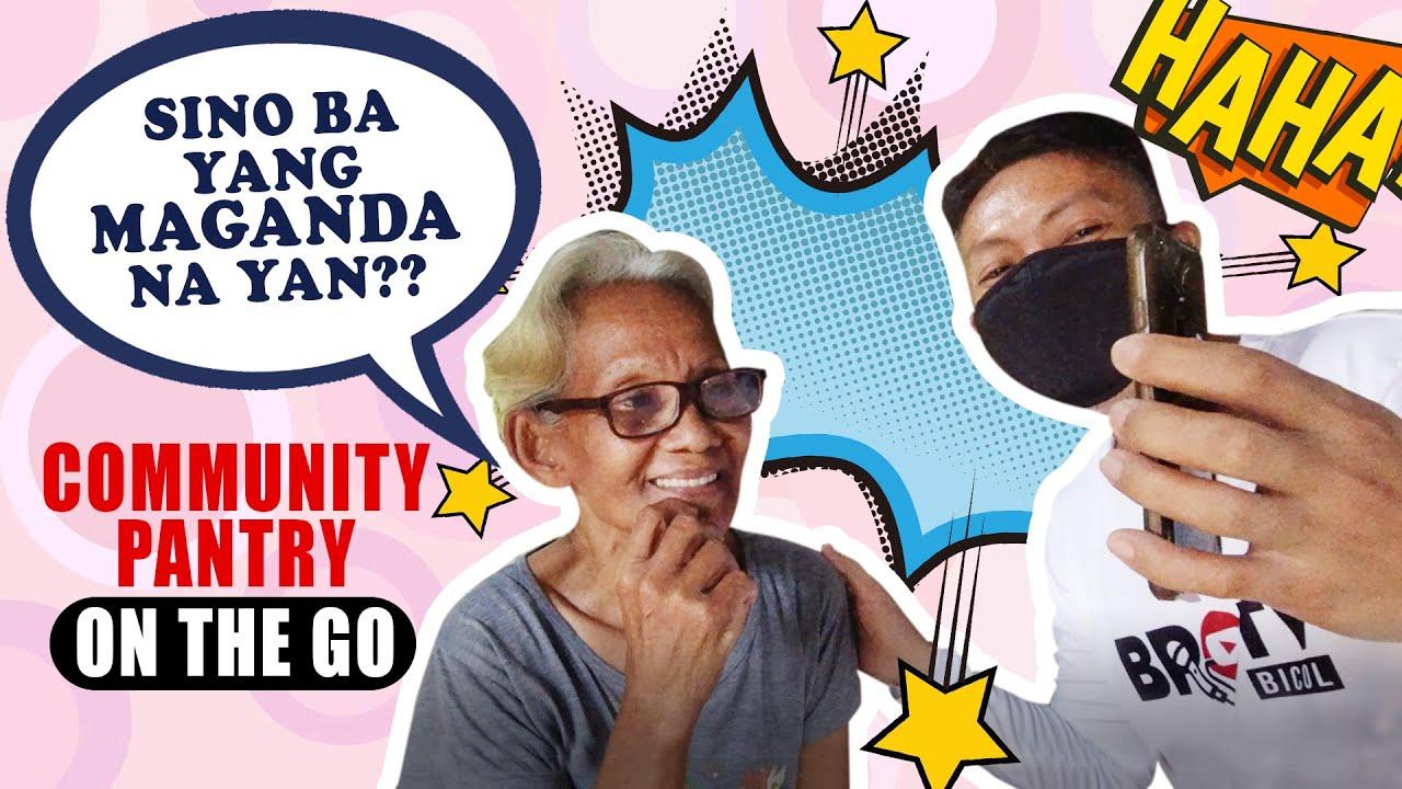 Share with Care | Bro TV Bicol