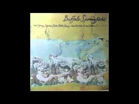 Buffalo Springfield Bluebird Long Version
