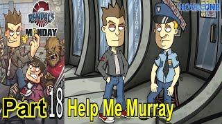 Help Me Murray   Randal