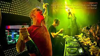 Alex Metric & Steve Angello ft. Ian Brown - Open Your Eyes (Tim Mason Remix)