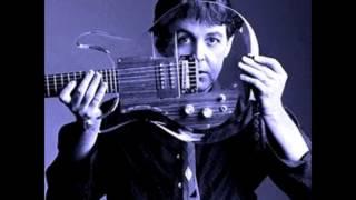 Paul McCartney - Wino Junko