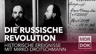 Die Russische Revolution erklärt   Historische Ereignisse