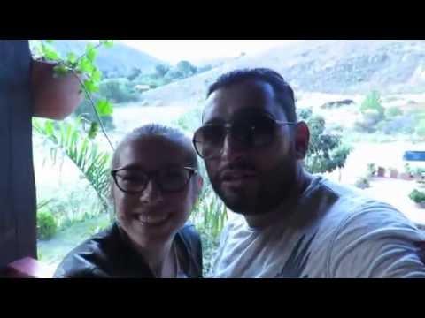 Vlog #7 Villa De Leyva part 1  August 16