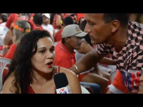 MN na cobertura dos bailes carnavalescos 2016