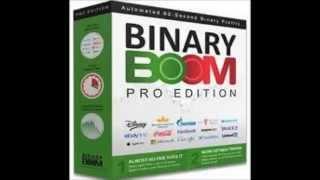 Binary Boom Review - Binary Boom
