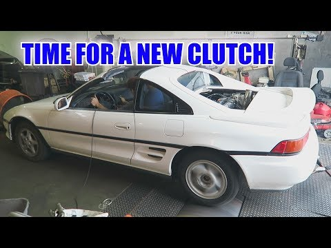 K24 Mr2 Makes Some Boost on the Dyno!